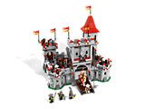 7946 LEGO Kingdoms King's Castle