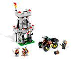 7948 LEGO Kingdoms Outpost Attack