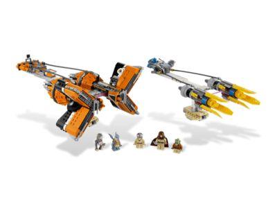 Minfig Minifigure Figurine New Lego Star Wars Sebulba sw0326 From 7962