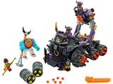 80007 LEGO Monkie Kid Iron Bull Tank