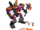 80010 LEGO Monkie Kid Demon Bull King