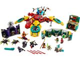 80023 LEGO Season 2 Monkie Kid's Team Dronecopter