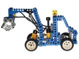 8042 LEGO Technic Universal Multi Model Pneumatic Set