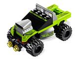 8192 LEGO Tiny Turbos Lime Racer