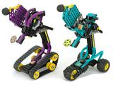 8257 LEGO Technic Cyber Strikers