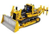 8275 LEGO Technic Motorized Bulldozer