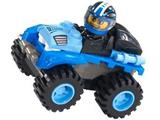 8358 LEGO Drome Racers Off-Roader