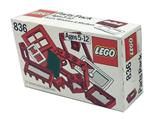 836 LEGO Doors and Windows Parts Pack