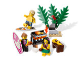 LEGO Minifigure Series Multi-pack Minifigure Accessory Pack