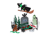 LEGO Minifigure Series Multi-pack Halloween Accessory Set