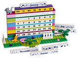 850581 LEGO Friends Brick Calendar