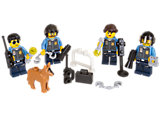 850617 LEGO City Police Accessory Pack