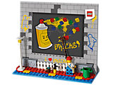 850702 LEGO Classic Picture Frame