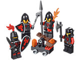 850889 LEGO Dragon Knights Castle Dragons Accessory Set