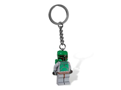 LEGO Star Wars Shadow Trooper Key Chain 852349