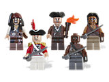 853219 LEGO Pirates of the Caribbean Battle Pack