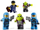 853301 LEGO Alien Conquest Battle Pack