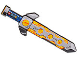 853505 LEGO Role-Play Toys NEXO KNIGHTS Sword Standard