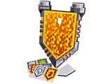 853507 LEGO Role-Play Toys Knight's Power Up Shield