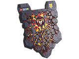 853508 LEGO Role-Play Toys Monster's Shield