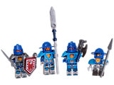 853515 LEGO Nexo Knights Battle Packs Knights Army