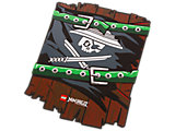 853530 LEGO NINJAGO Skybound Shield
