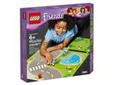 853671 LEGO Friends Playmat and Accessory Set