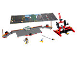 853702 The LEGO Ninjago Movie Movie Maker Set