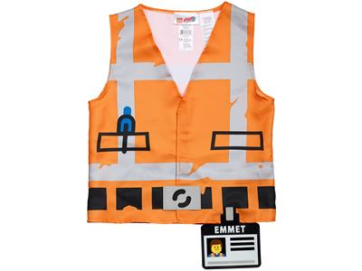 853869 LEGO Emmet's Construction Worker Vest