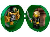 853899 LEGO Ninjago Sons of Garmadon Lloyd's Kendo Training Pod