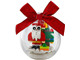 Christmas Ornament Santa thumbnail