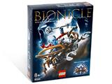 8595 LEGO Bionicle Takua and Pewku