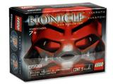 8598 LEGO Bionicle Kanohi Nuva and Krana Pack