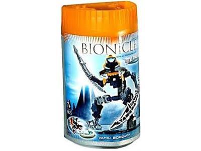 LEGO Bionicle LIMITED EDITION #8615 Vahki Bordakh Orange