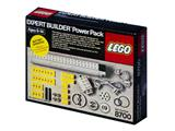 8700 LEGO Technic Power Pack
