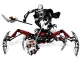 8764 LEGO Bionicle Warriors Vezon & Fenrakk