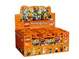 LEGO Minifigure Series 4 Sealed Box