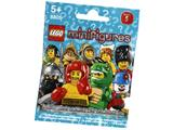 LEGO Minifigure Series 5 Random Bag