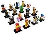 LEGO Minifigure Series 5 Complete Set