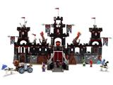 8877 LEGO Knights' Kingdom II Vladek's Dark Fortress