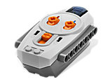 8885 LEGO Power Functions IR Remote Control