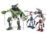 8940 LEGO Bionicle Warriors Karzahni