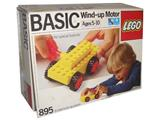 895 LEGO Wind-Up Motor