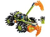 8959 LEGO Power Miners Claw Digger