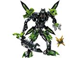 8991 LEGO Bionicle Warriors Tuma