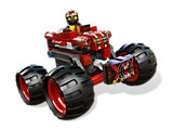 9092 LEGO Crazy Demon
