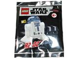 912057 LEGO Star Wars R2-D2 and MSE-6