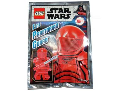 912059 LEGO Star Wars Elite Praetorian Guard