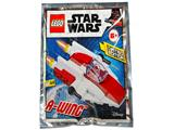 912060 LEGO Star Wars A-wing