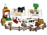 9137 LEGO Dacta Duplo Farm Animals Set